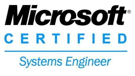Master MCSE - Microsoft Certified Systems Engineer