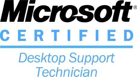 MCDST de Microsoft - Microsoft Certified Desktop Support Technician -