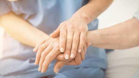 Máster en Cuidados Paliativos
