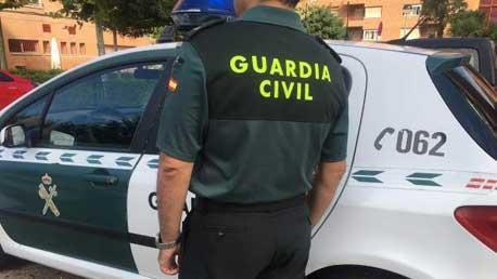 Oposiciones Ingreso al Cuerpo de la Guardia Civil - Semipresencial
