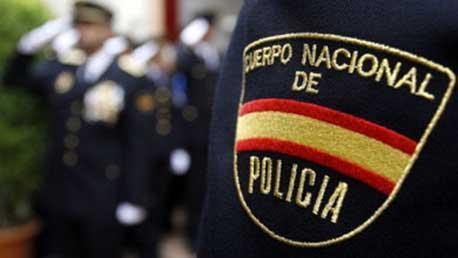Oposiciones Ingreso al Cuerpo de la Policía Nacional - Semipresencial