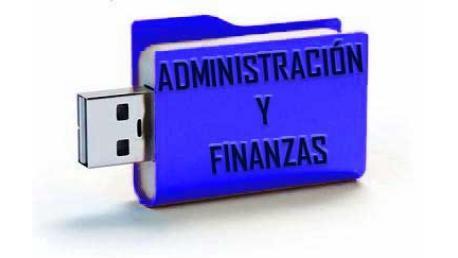 Curso Administración y Finanzas - Ciclo de Grado Superior