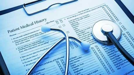 Curso Documentación Sanitaria - Ciclo de Grado Superior