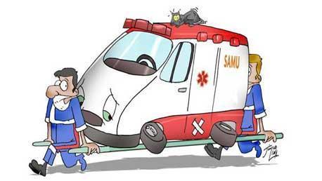 Curso Emergencias Sanitarias - Ciclo de Grado Medio
