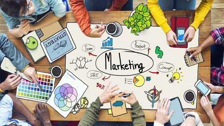 Curso Marketing y Publicidad - Ciclo de Grado Superior