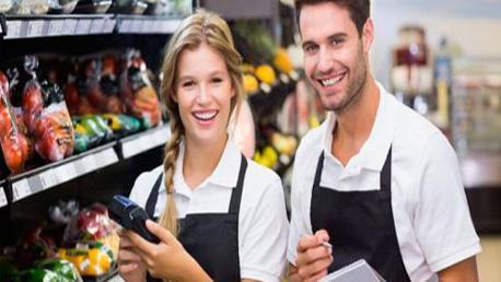 Curso Actividades Auxiliares de Comercio - Gratuito para desempleados
