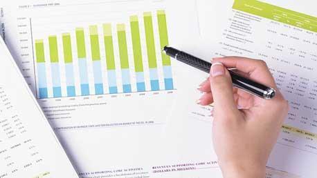 Curso Análisis Contable y Presupuestario - Gratuito para desempleados y trabajadores