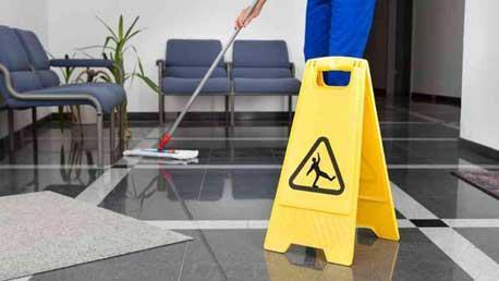 Curso Limpieza de Superficies y Mobiliario en Edificios y Locales - Curso Subvencionado