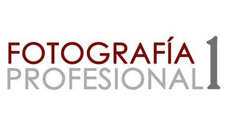 Curso de Fotografía Profesional I - Iniciación