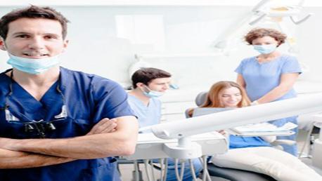 Curso Cirugía Plástica Periodontal en Dientes e Implantes