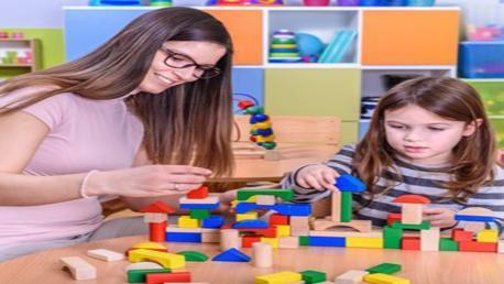 Curso Dirección y Gestión de Centros Lúdicos Infantiles