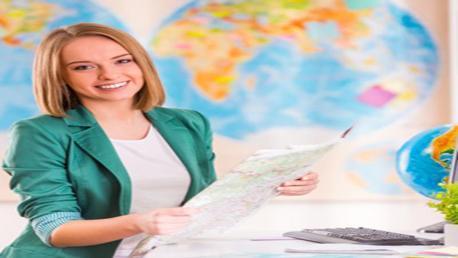 Curso Dirección y Gestión de Empresas de Servicios Turísticos