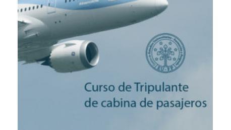 Curso de Azafata - Oficial de Tripulante de Cabina de Pasajeros (TCP)