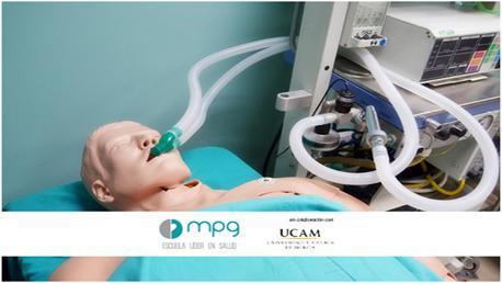 Experto en Anestesia y Reanimación
