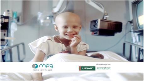 Máster en Enfermería Oncológica