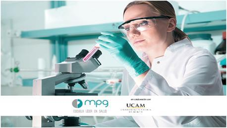 Máster en Investigación Clínica