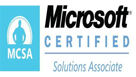 Curso MCSA Windows Server 2016
