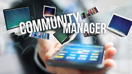 Curso Community Manager y Redes Sociales