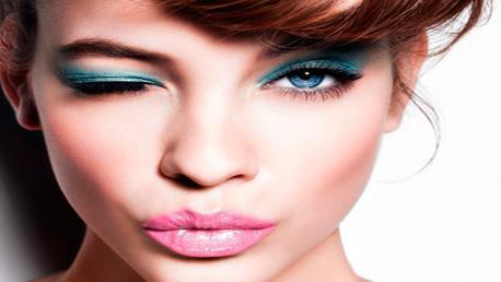 Curso Especialista Avanzado en Maquillaje Social