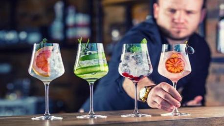 Curso Especialista Barman + Coctelería (+ Inglés para Hostelería)