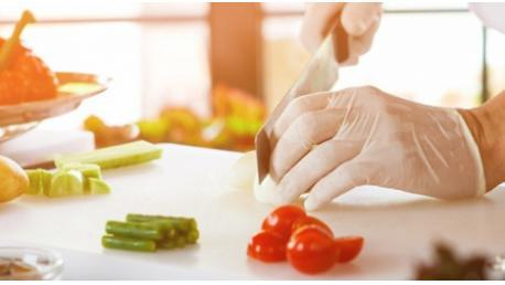 Curso Especialista en Dietética y Manipulación de Alimentos