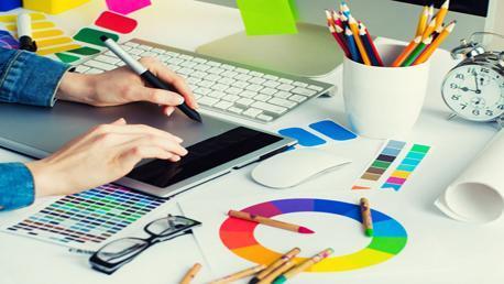 Curso Especialista en Diseño Gráfico Digital