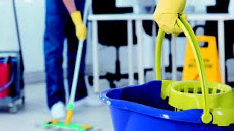 Curso Especialista en Limpieza Profesional en Colegios