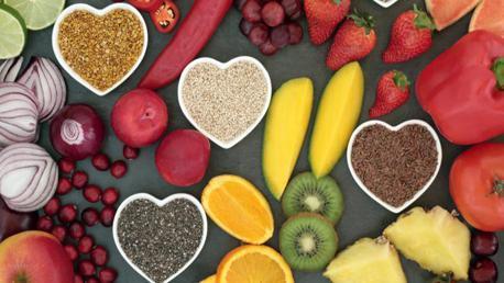 Curso Experto en Dietética y Dietoterapia