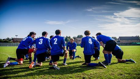 Curso Experto en Inteligencia Emocional aplicada al Deporte