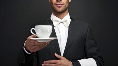 Curso Experto Superior Camarero Profesional + Maître + Jefe de Sala