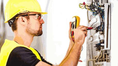 Curso de Electricidad + Titulación Certificada