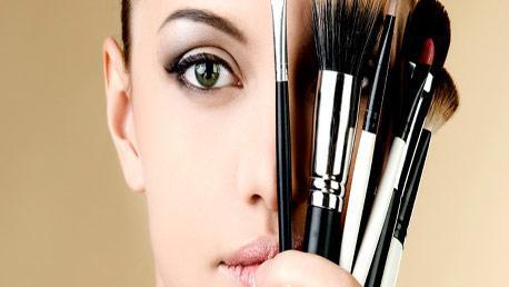 Curso de Estética y Belleza - Formación Profesional (Estética Personal Decorativa)