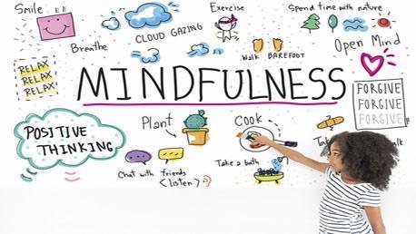 Curso de Instructor de Mindfulness y Resiliencia