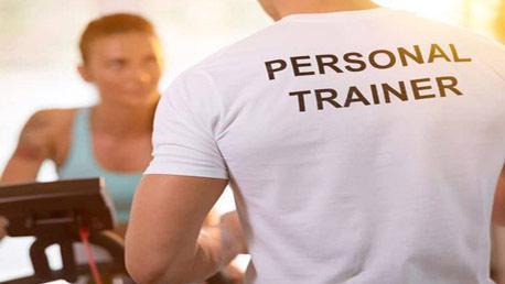 Curso de Personal Trainer - Entrenador Personal