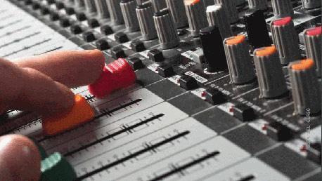 Curso de Técnico en Sonido y Producción Musical