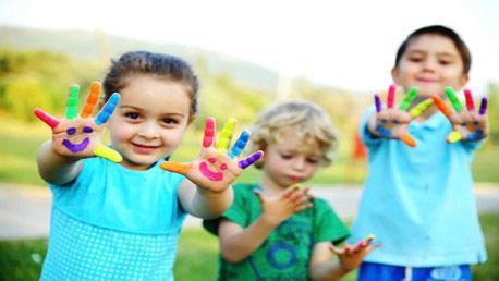 Curso de Técnico Superior en Educación Infantil