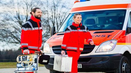Curso de Técnico en Emergencias Sanitarias. Formación Profesional
