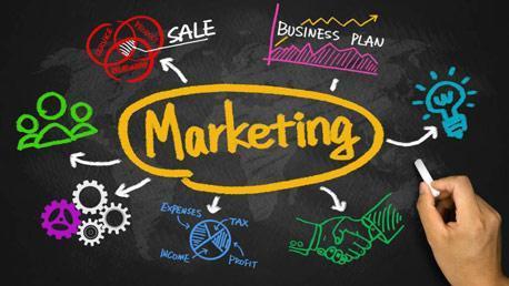 Curso Marketing y Publicidad - Titulación Oficial FP