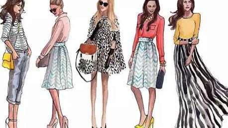 Curso Profesional de Patronaje, Moda y Costura