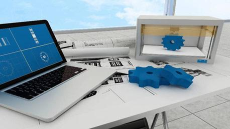 Curso Técnico en Impresión 3D