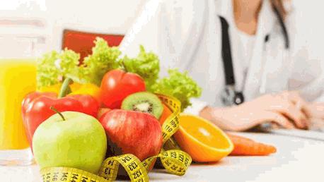 Curso de Nutrición y Dietética + Titulación