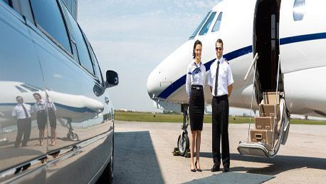 Curso de Aviación Ejecutiva
