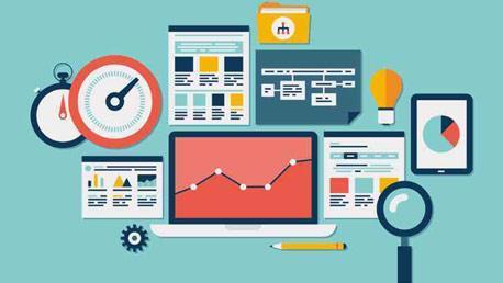 Curso Técnico Superior en Desarrollo de Aplicaciones Web - FP Oficial