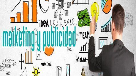 Curso Técnico Superior en Marketing y Publicidad - FP Oficial