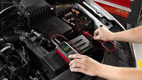 Curso Mantenimiento de los Sistemas Eléctricos y Electrónicos de Vehículos (TMVG0209)