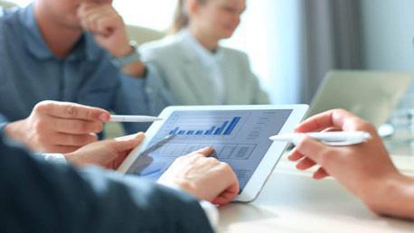 Curso Técnico Superior en Administración y Finanzas - FP