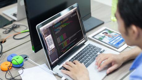 Curso Técnico Superior en Desarrollo de Aplicaciones Web - FP