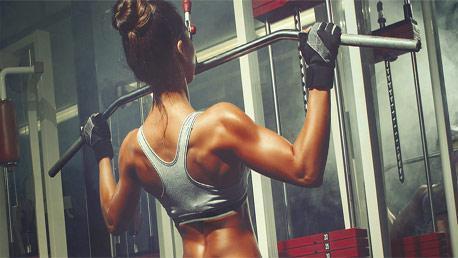 Curso de Musculación