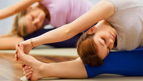 Curso de Programa Avanzado de Enseñanza en Yoga