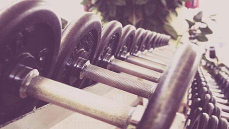 Master Monitor de Musculación y Fitness + Coaching y Motivación Deportiva